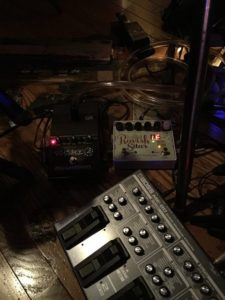 大石善也 立川ギター教室のアルファノートミュージックスクール